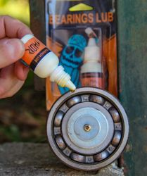 Lubrificante  Thor Bearings Lub Protection